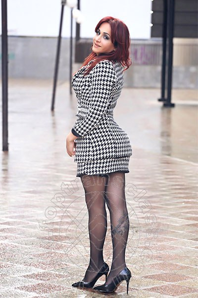 Carla Attrice Italiana  NAPOLI 366 2952588