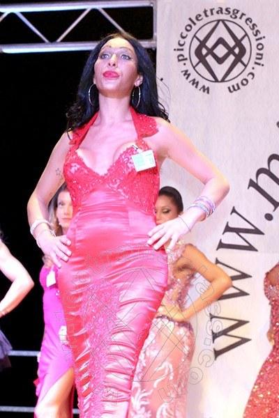 Valentina Napoletana  FOGGIA 351 2364089