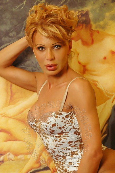 Barby Trans  RICCIONE 338 8417178