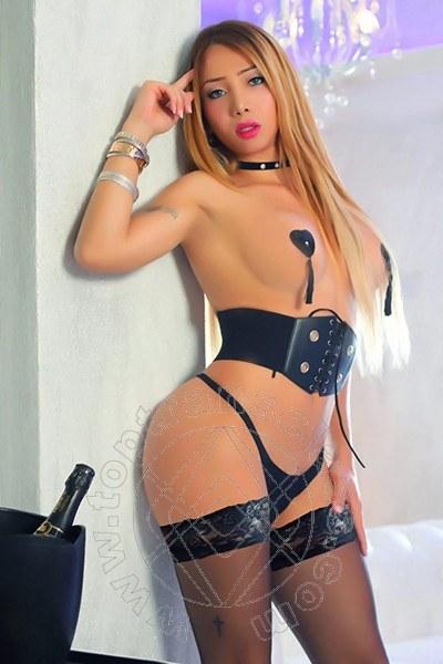 Olivia Pierson  CATANIA 347 9167229
