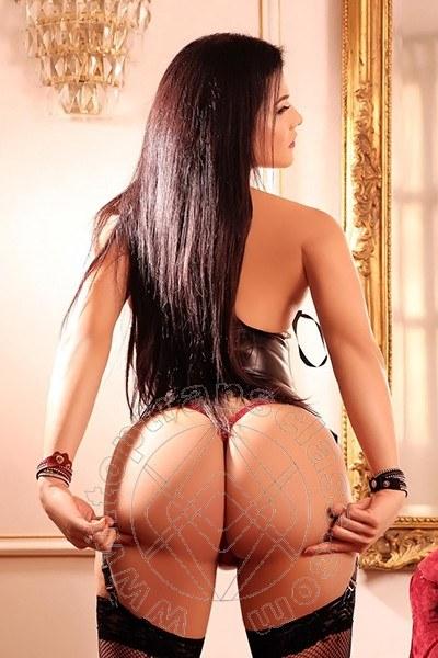 Barbie Alarcon  ROMA 348 7141095