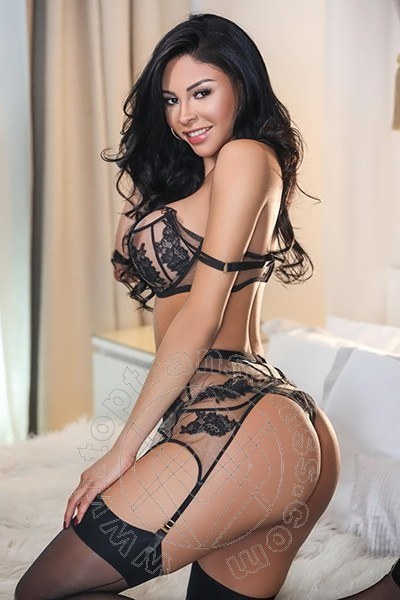La Bella Ingrid Moreira  MILANO 331 3563185
