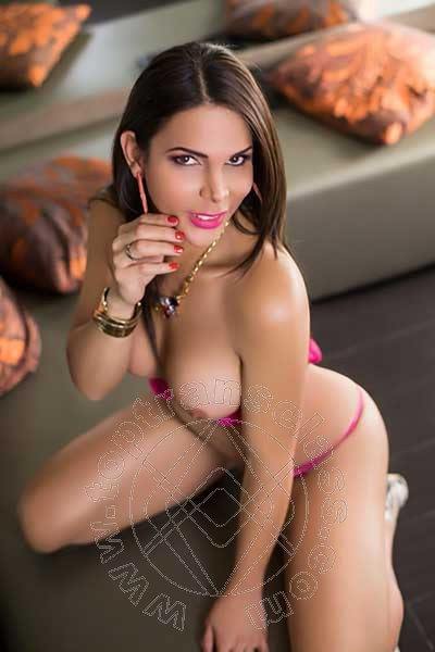 Elisabetta Grimaldi  PALERMO 366 2338612